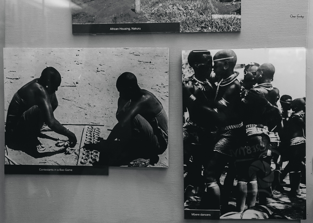 """Constructing Narratives and Challenging Histories: """"Civilization"""""""