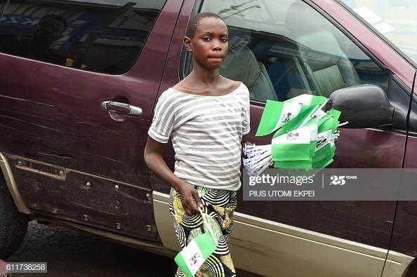 Nigeria's Predominant Failure