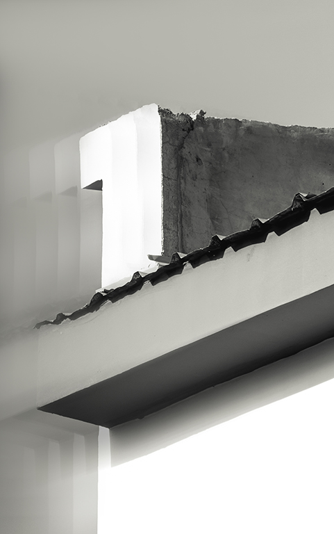 an image of a the eaves of a building